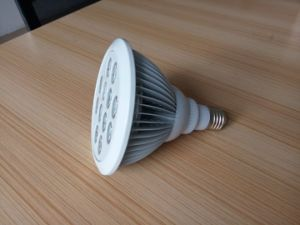 12W High Efficiency Hydroponics LED Lamp Bulb E27 Plant Grow Light pictures & photos