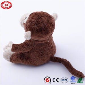 Monkey Animal Sitting Adorable Huggable Soft Plush Toy pictures & photos