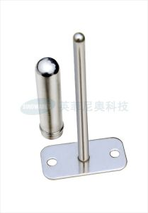 High Precision Stainless Steel End Tube Pipe with Ball Head
