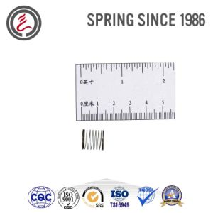 Hot Sale SGS Certificate Hair Compression Spring, Retaining Spring pictures & photos