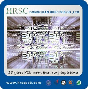 LCD Screen Fr-4 HASL PCB and PCBA Supplier China pictures & photos