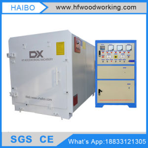 Dx-12.0III-Dx High Frequency New Design Kiln Drying Wood Equipment