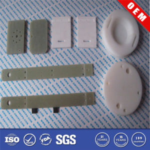 CNC Machining Plastic Parts for Agricultural pictures & photos