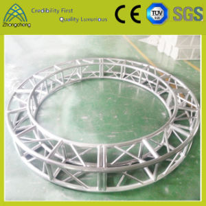 Aluminum Fashion Special Circle Stage Truss pictures & photos