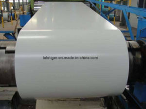 Color Coated Steel Coil PPGI/PPGL pictures & photos