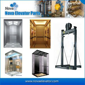 Elevator Car Frame for Home Lift pictures & photos