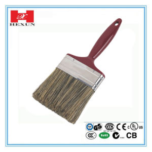 2016 Plastic Ferrule Paint Brush