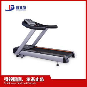 New Design Body Charger Deluxe 3HP CE Commercial Treadmill pictures & photos