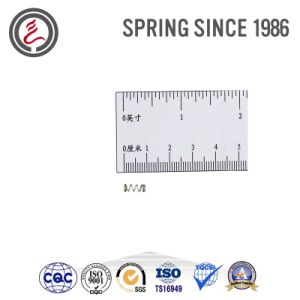 High Quality Precision Springs for Musical Instruments pictures & photos