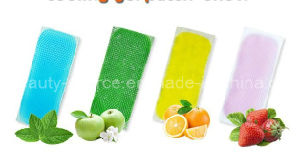 Fever Cooling Gel Patch for Kids pictures & photos