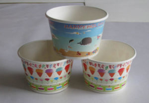 Ice Cream Paper Cup Machine pictures & photos