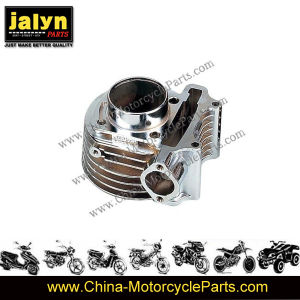 125cc Aluminum Motorcycle Cylinder for Gy6-125 pictures & photos