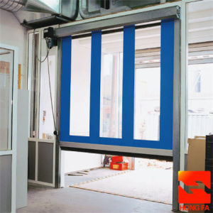 High Performance High Speed Door for Industrial Use (HF-K221) pictures & photos