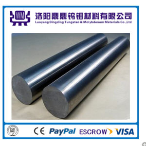 Mo-1 99.95% Polished Molybdenum Rod pictures & photos