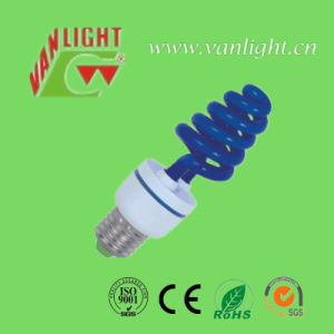 T3 Color Lamp Blue Energy Saving Lamp (VLC-CLR-XT-Series-B)