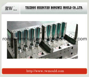 8 Cavity High Foot Wine Cup Mould Plastic Mould