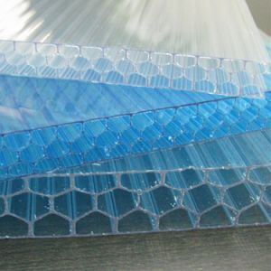 Honeycomb Core for Sandwich Panels