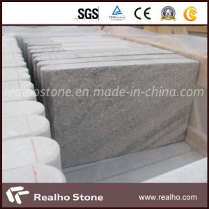 Fullnose Edges Grey Quartize Tile for Paving Stone