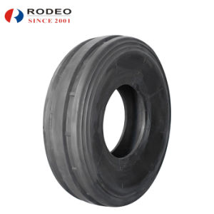 F-2 (3RIB) 7.50-16 10.00-16 5.50-16 Armour Agricultural Tire pictures & photos