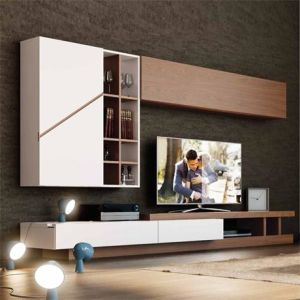 The Hot Selling TV Stand of Living Room Furniture of Home Furniture (KT3101#)