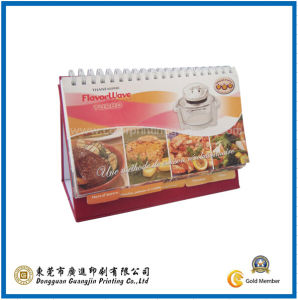 Customized Desktop Paper Calendar (GJ-Calendar001) pictures & photos