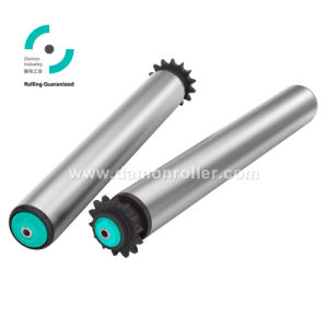 Steel Roller with Internal Thread (2214/2224) pictures & photos