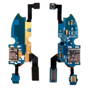 Mobilel Phone Charging Flex Cable for Samsung S4 Mini I9195