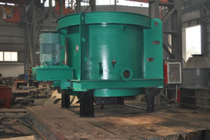 Centrifuge Used in Dewatering, Solid Liquid Separation and Coal Preparation pictures & photos