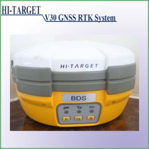 V30 Rtk GPS, Glonass GPS Measuring Equipment Rtk GPS pictures & photos