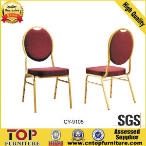 Hot Sell Aluminum Restaurant Banquet Chair pictures & photos