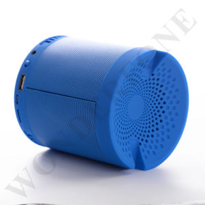 Hot Selling Portable Wireless High Quality Bluetooth Speaker pictures & photos