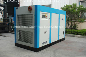 75kw-100HP Variable Speed Energy Saving Air Compressor