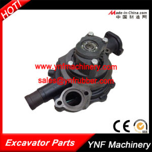 Excavator Spare Parts Water Pump for Hino K13c-24 16100-3320 pictures & photos