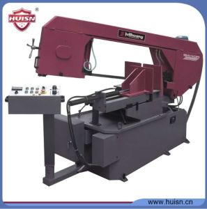 S-440r CE Approved Horizontal Metal Band Saw Machine pictures & photos