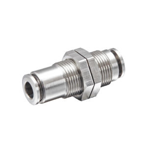 Pneumatic Metal Fitting with Nickel Plated (JPMM 16) pictures & photos
