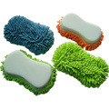 Wholesale Chenille Microfiber Cleaning Glove pictures & photos