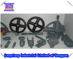 Automobile Car Parts Injection Mould pictures & photos