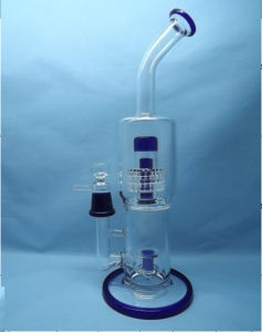 Glass Smoking Arts and Crafts for Tobacco Use