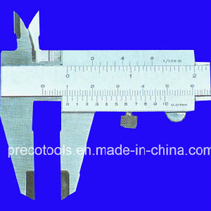 Heavy Duty Vernier Calipers, with External Upper Jaw pictures & photos