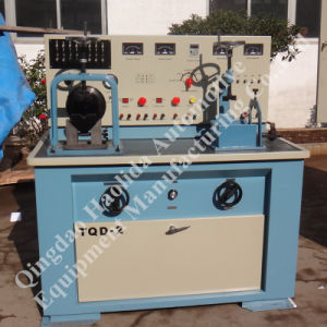 Tqd-2 Model Automobile Electrical Test Machine with Ce pictures & photos