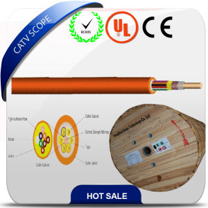 FTTH Indoor Multi- Fiber Distribution Indoor Cable
