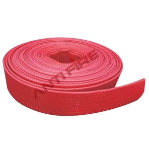 PVC Lay-Flat Fire Hose pictures & photos
