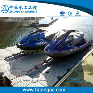 HDPE Jet Floats Plastic Homemade Jet Ski Dock