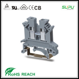 Screw Terminal Blocks for Power pictures & photos