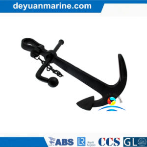 JIS Stock Anchor Marine Use pictures & photos