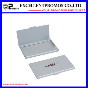 Custom Logo Aluminum Name Card Case Holder (EP-CC8132) pictures & photos