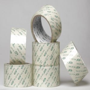 Crystal Super Clear Packing Tape