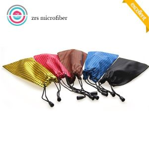 Cheaper Microfiber Sunglasses Pouch