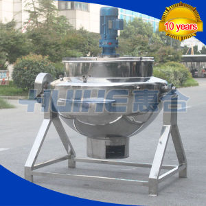 Stainless Steel Steam Pot pictures & photos