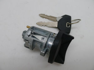 Chrysler Dodge for Jeep Ignition Switch with 2keys